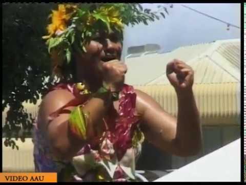 TEINE O LE PUSI, VAVAU - Pese Samoa (1999)