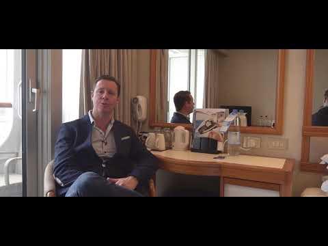 P&O Oceana - Accommodation | Planet Cruise