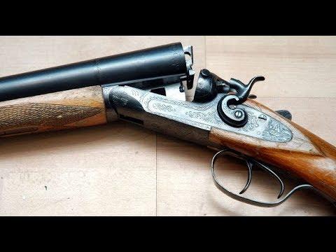 1 май 2016. Обозреваем классическое курковое ружье тоз-66, штучное. Композиция