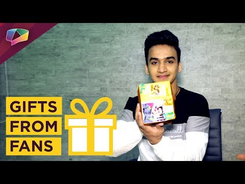 Faisal Khan Receives Gifts From His Fans | Birthday Special | Exclusive