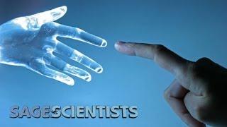 Spirit vs Matter | SAGES & SCIENTISTS: Michael Shermer - Part 3 - Deepak Chopra
