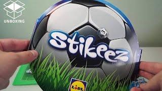 NUMBER 20 IRELAND Stikeez Euro 2016 Lidl