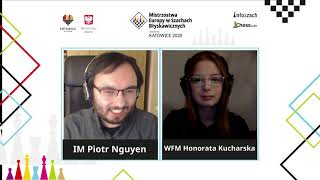 Mistrzostwa Europy w szachach błyskawicznych online (dzień 1) - Kwalifikacje