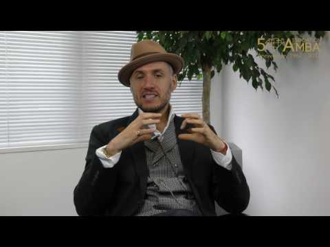 Lord Jason Allan Scott - The Eventrepreneur
