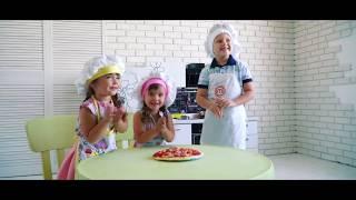 видео Солнышко на кухне