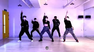 [취미/코레오]'Mafia - Itzy' Choreog…