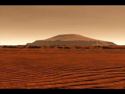 Red Shift - Olympus Mons