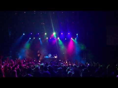 BONES - CTRLALTDELETE (MOSCOW) 4K