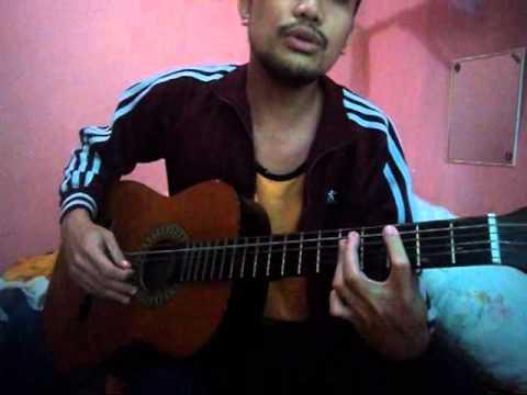 LIVING SACRIFICE  chris christian acoustic