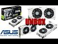 Geforce GTX 1070 ASUS DUAL OC [Unbox]