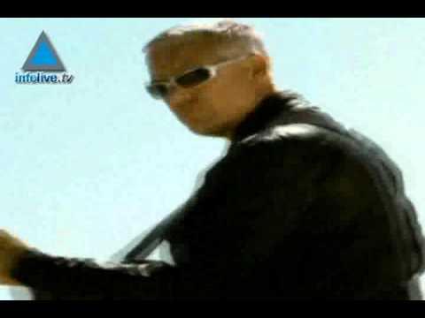 Aviv Gefen to accompany U2