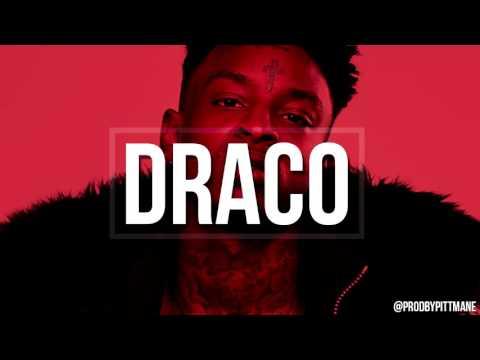 [SOLD] Draco (21 Savage, Future, Metro Boomin Type Beat 2016) Prod. Pittmane