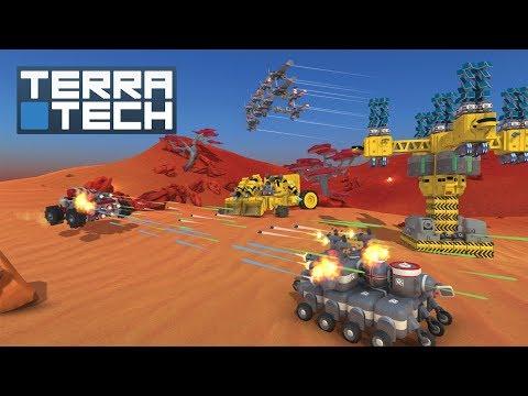 Открыли новые технологии для заработка денег! TerraTech.