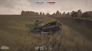 Танковая дуэль Tiger II vs ИС 2 Heroes and Generals