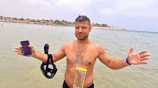 ОГРОМЫЕ РЫБЫ Марса Алам Последний день на отдыхе Прощаемся с Jaz Grand Marsa Hotel Египет 2021