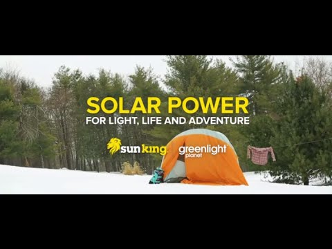 how-to-use-the-sun-king-solo-solar-light