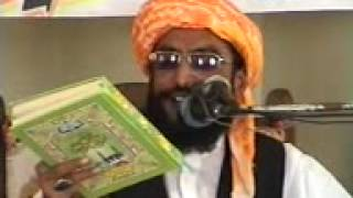ALLAMA QARI KALEEM ULLAH KHAN MULTANI Sach Jhotr,PART2 (MNTSPAK26)