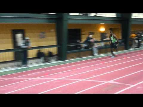 2011 Indoor Track and Field/Triple Jump - Samyr La...