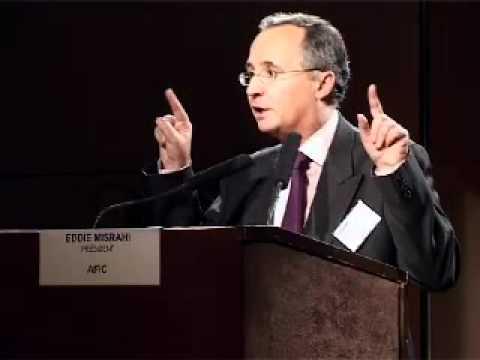 PEX 2007 LBO for professionals - Keynote 2 (2pm) Eddie Misrahi, Pdt of AFIC.mov