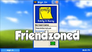 friendzoned