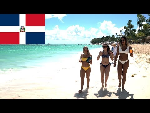 Dominican Republic 4K. Interesting Facts