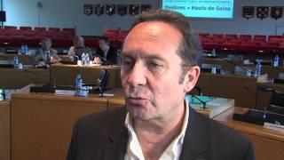 Fusion des Yvelines et des Hauts-de-Seine : le budget primitif voté