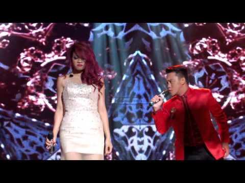 HIKAYAT CINTA - MIMIFLY & DANANG, D'Academy Asia 16112015