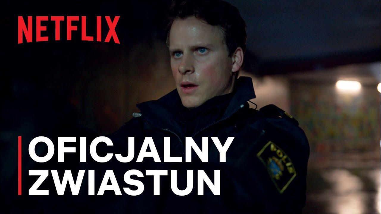 Młody Wallander | Oficjalny zwiastun | Netflix