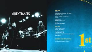 "Dire Straits ""Tunnel of Love"" 1981-MAY-05 Wiesbaden [AUDIO ONLY]"