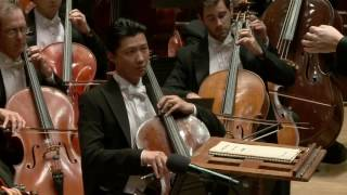 BARBER Adagio for Strings