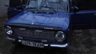Обзор ВАЗ 2101 1971 года. Продана!