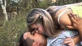 Клип Андрей и Аня (Panasonic AG-AC 120EN)