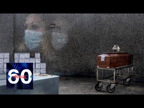 Коронавирус в Европе. Италия обошла Китай по числу жертв. 60 минут от 20.03.20