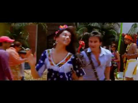 Chor Bazari - Love Aaaj Kal (HD) - Saif Ali Khan & Deepika Padukone -