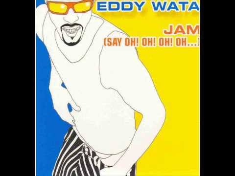 eddy wata jam