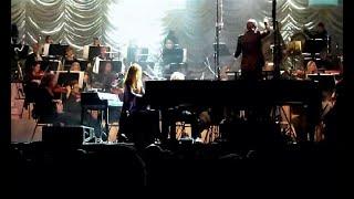 Tori Amos meets Metropole Orkest LIVE Amsterdam 2010 (full show)