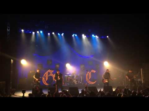Good Charlotte - The Anthem, The Story Of My Old Man, My Bloody Valentine, Girls & Boys, Riot Girl