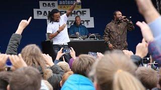 MADCON rockt das ANTENNE BAYERN Pausenhofkonzert am Comenius-Gymnasium Deggendorf
