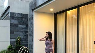 Trải Nghiệm Căn Hộ Cao Cấp Đà Nẵng - The Point Apartment
