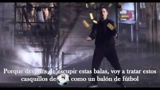 Bad Meets Evil - Fast Lane Subtitulada y Traducida Al Español