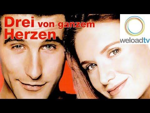 Drei Von Ganzem Herzen Romantik Film Filme Deutsch Komplett