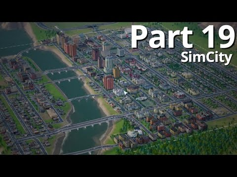 Let's Play SimCity Offline - Episode 19
