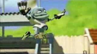 Crazy Frog We Are The Ch ions.mp3
