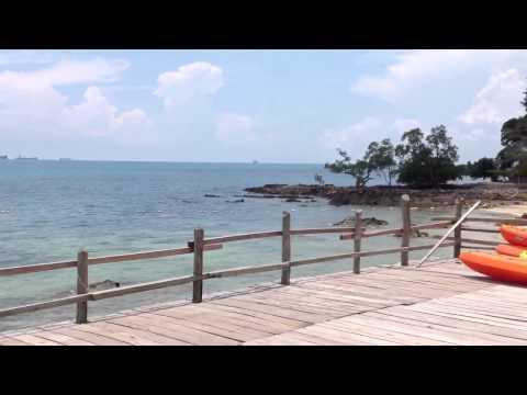 Pantai Mirota Cottage Batam