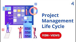 4 Stages of Project Life Cycle | Phases of Project Management Life Cycle | Knowledgehut