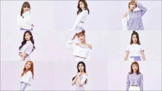 Twice(트와이스) - 1 to 10 (mp3) (audio) ♥♥♥