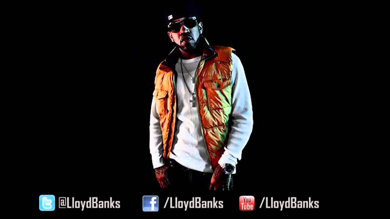 Lloyd Banks — Jackpot