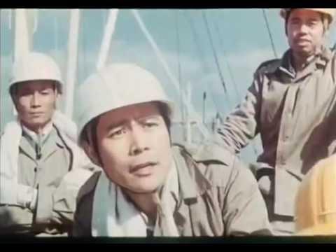 大海在呼唤 —反应国际海员友谊的电影 主题曲非常动听(1982)