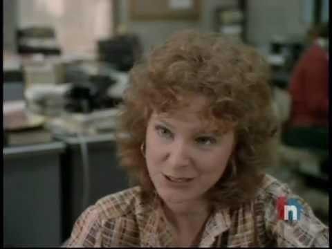 Berlin's Terri Nunn - Actress - on Lou Grant (1979)