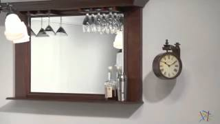 Ahb Eldorado Bar Back Mirror - Product Review Video